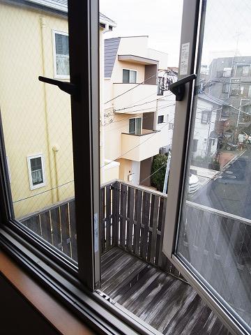 世田谷区玉川3丁目 中古 洋室4 窓