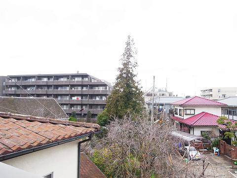 世田谷区玉川3丁目 中古 洋室4 眺望