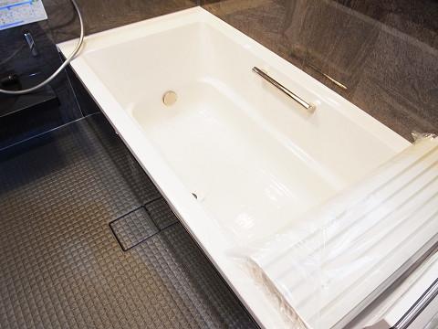 杉並区高井戸西1丁目5号棟 戸建 浴槽