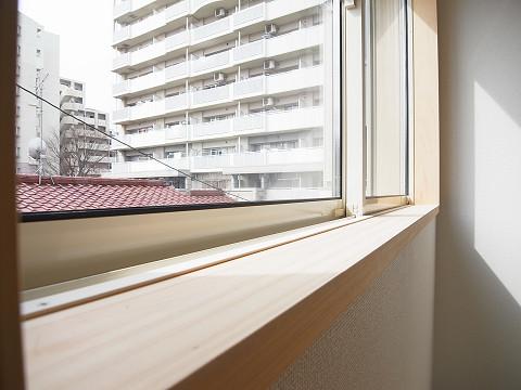 世田谷区船橋5丁目2号棟 戸建 和室