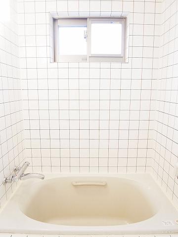 大田区上池台1丁目 戸建 バスルーム