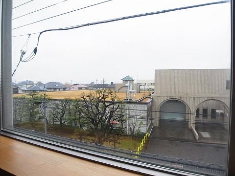 大田区上池台1丁目 戸建 洋室2  窓