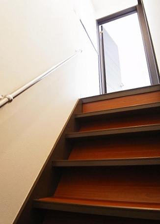 品川区東大井1丁目 戸建 階段